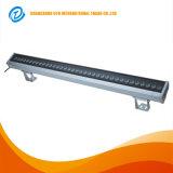 Wand-Unterlegscheibe des Cer IP65 Epistar Chip-12W 18W 24W 36W LED für im Freien