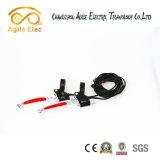 PAS Sistema 350W Geared Bike Kit eléctrico con batería de Ebike