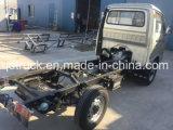 FAW camión volquete Chasis