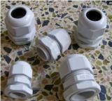 Glândula de cabo de nylon impermeável para marinho e Shipborne