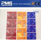 Etiqueta da impressão da luva do Shrink do PVC da escolha da qualidade