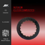 CD70 de Schijf van de Wrijving van de koppeling Enig voor de Koppeling van de Motorfiets van Honda