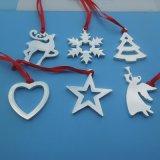 卸し売りクリスマスXmasの装飾の金属のこつの宝石類は魅力のペンダントに付ける