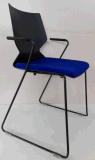 En16139 стандартное Reddot награждая штабелирующ стул офиса пользы конференции металла