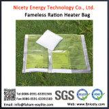 Água 40GM reativo da minúcia, sacos do calefator do alimento de 60GM Mre para soluções Emergency