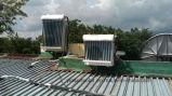 Acondicionador solar híbrido montado en la pared con el compresor mundialmente famoso