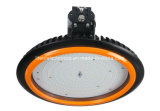 Indicatore luminoso industriale 120W della baia del UFO LED di prezzi di fabbrica della Cina alto