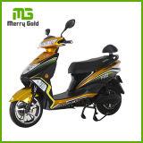Heißes luxuriöses erwachsenes elektrisches Mobilitäts-Hochgeschwindigkeitsmotorrad des Verkaufs-1000W 60V