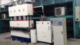 Os produtos quentes de China Zhengxi vendem por atacado a placa da porta que grava a máquina da imprensa hidráulica