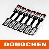 Kleber-Anti-Fälschende elektronische Kennsätze (DC-H)