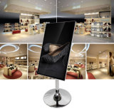 50 - Zoll-Einkaufen-Speicher LCD-Bildschirmanzeige, Spieler bekanntmachend, DigitalSignage