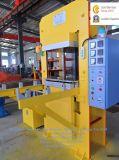 Diseño de vulcanización de goma de la durabilidad de la prensa