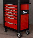 29 gabinete do rolo da gaveta da polegada 7; Gabinete de ferramenta