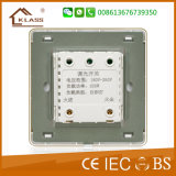 Commutateur de régulation de la vitesse des ventilateurs de PC de résistance d'incendie de qualité