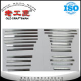 OEM Supply Yg6X ISO Standard Reversible Knife for Wood