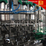 알루미늄은 2개 피스 에너지 마시기를 위한 충전물 기계를 통조림으로 만든다