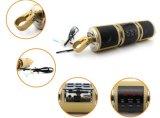 Altoparlante impermeabile di Bluetooth MP3 del motociclo del Livello 4 bassi eccellenti esterni
