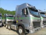 Caminhão resistente do trator de HOWO A7 6X4