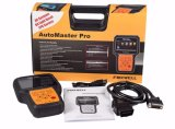 Foxwell Nt644 Automaster PRO Toutes les marques Full Systems + Epb + Oil Service Scanner