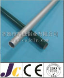 Auftragende anodisierte Aluminiumstrangpresßling-Profile, Luminium Strichleiter-Profil (JC-P-10019)