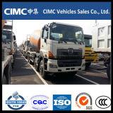 caminhão do misturador concreto de 9cbm Hino