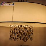 2017 Kristall-hängende Bronzelampe mit neuem Entwurf