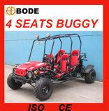 New China 150cc 4 assentos carros de golfe para venda