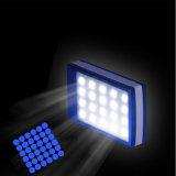 Telefon-Sonnenenergie-Bankportable-externe Aufladeeinheits-allgemeinhinbatterie