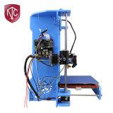 Принтер высокой точности 3D Китая горячий продавая с синью одним