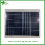 40W Poly Solar Panels with This and TUV Certified