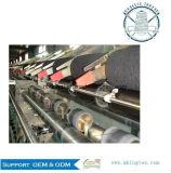 Heißes verkaufendes preiswerteres elastisches Gewinde-/Rubber-Garn für das Stricken