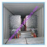 안전한 SGS는 건축을%s 직류 전기를 통한 비계를 통과했다
