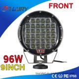 Luz super do trabalho do diodo emissor de luz do brilho 96W (TR-8896)
