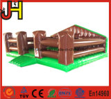 Kundenspezifische aufblasbare mechanische Bull-Matratze