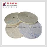Колесо поверхности древесины и металла Deburring и меля сизаля ткани заполированности