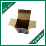 ロゴの印刷(FP0200092)を用いるカスタム紙箱