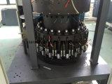 Machine pour la fabrication en plastique de chapeau