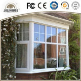 Bajo costo UPVC Windowss fijo