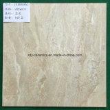 Azulejo de suelo de piedra de mármol Polished lleno del precio de la promoción