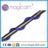 Cuerda de rosca aprobada por la FDA de la sutura de Pdo del Ce/estéril con la aguja
