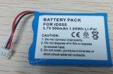 Batterie de téléphone sans fil pour Philips ID555