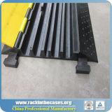 Rk 3-Channels Kabel-Rampen-Kabel-Schoner für im Freienereignisse