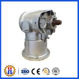 Reductor de velocidad del motor eléctrico para el alzamiento de la construcción