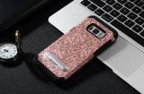 Caixa superior nova do telefone do mosaico para o iPhone Samsung