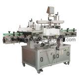 Automatique lubrifier la machine à étiquettes de tonneaux à huile