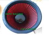 воздушный фильтр автомобиля 6in с шланг силикона 3 ' стог скорости /3.5' & 3 ''