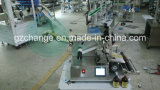 Rotulador de los tarros de las botellas de las medicinas de las bebidas de los alimentos de Semiauto