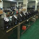 het Licht van DJ van het LEIDENE 12X12W DMX512 RGBW Movinghead Stadium van de Straal