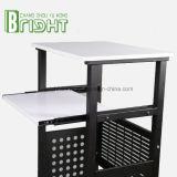 オフィス用家具の永続的な机はまたはプロジェクターのための机を立てる