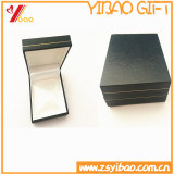 Mancuernas vendedoras calientes de la alta calidad de encargo con el rectángulo de regalo (YB-HD-08)